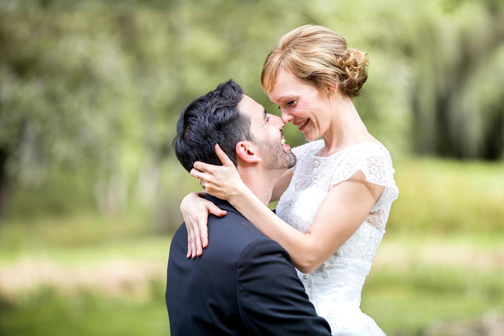 Hochzeitsfotografie: Romantik pur bei Anne und Patrick
