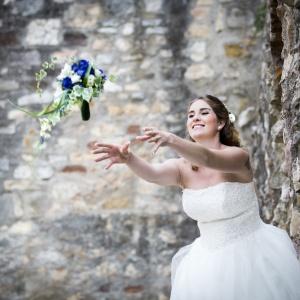 Hochzeit auf der Burg Rötteln