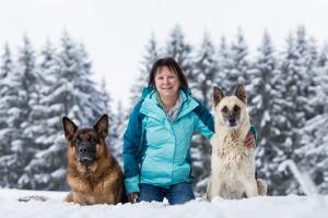 Mensch- und Tierfotografie in der Schweiz
