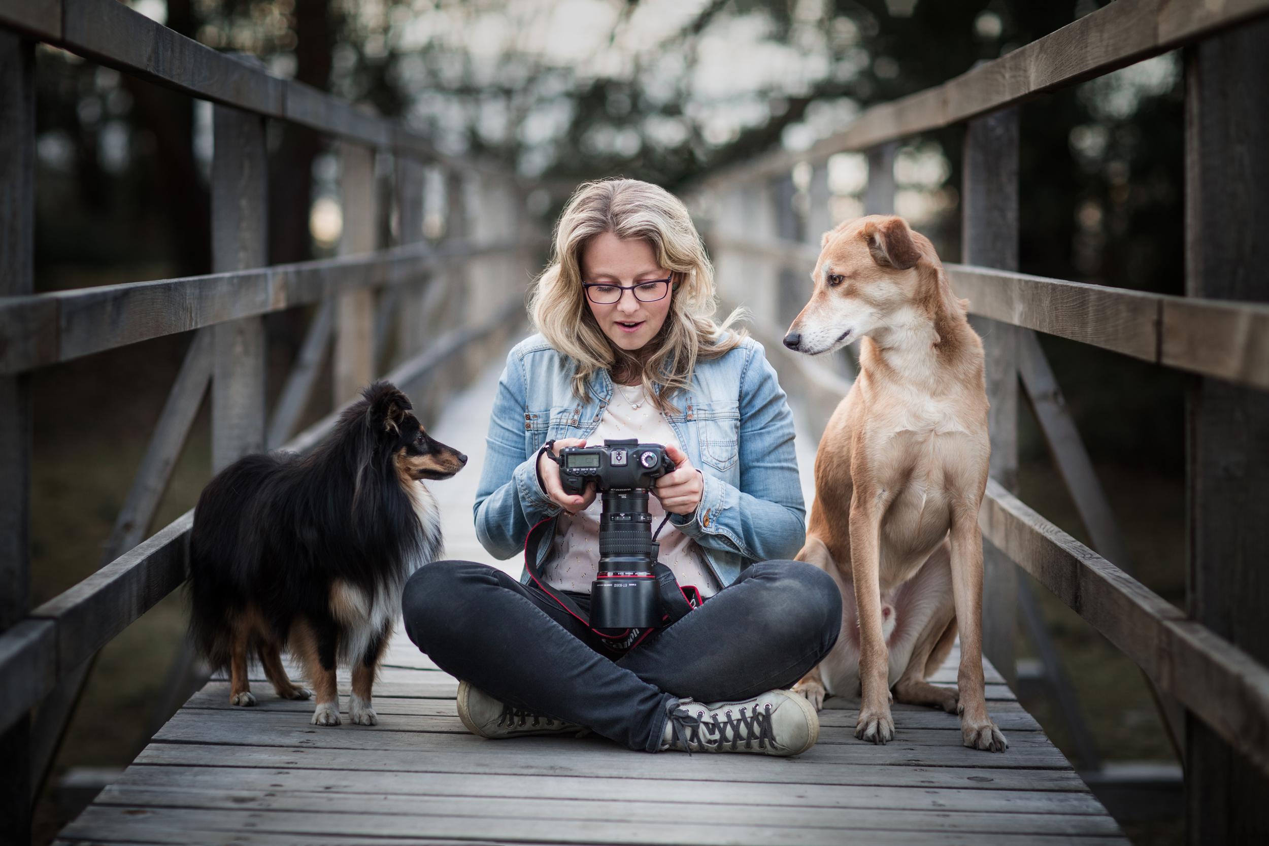 Hundefotografin Tierfotografin Schweiz Nordwestschweiz Denise Czichocki Photo Passion
