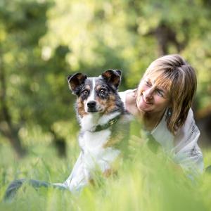 Hund und Mensch Team Schweiz Basel