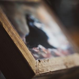 Schweizer Holzrahmen Photo-Passion
